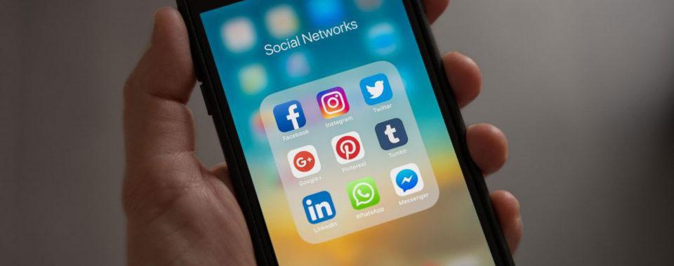 Atlas Marketing provide social media services