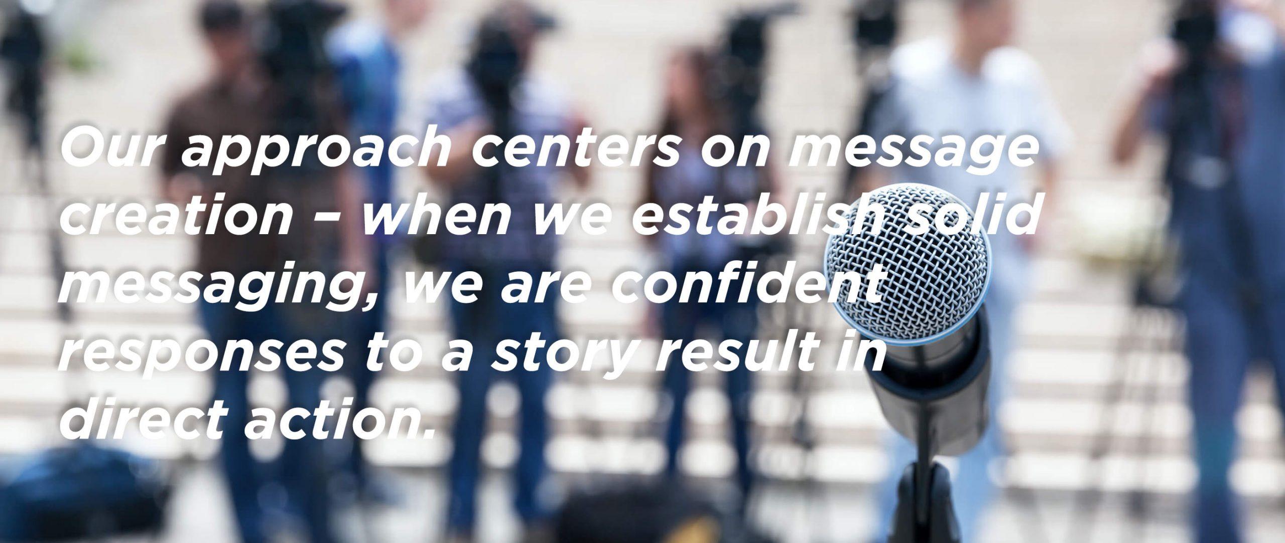 public relations, Atlas Marketing, media training, crisis communications