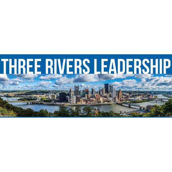 Three Rivers Leadership Podcast with Chris Martin, president of Atlas Marketing