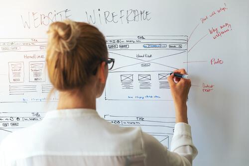 A top web design agency, Atlas Marketing offers website development services